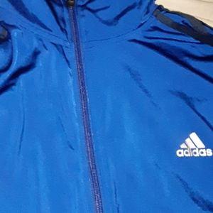 Addidas jacket (authentic)